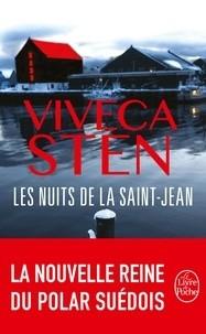 vignette de 'Les nuits de la Saint-Jean (Viveca Sten)'