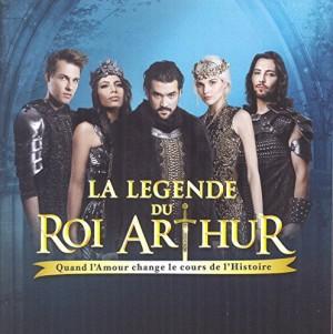 """Afficher """"La légende du roi Arthur"""""""