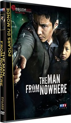 vignette de 'The man from nowhere (Lee Jeong-beom)'