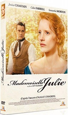 """Afficher """"Mademoiselle Julie"""""""