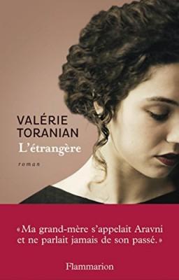 vignette de 'ˆL'‰étrangère (Valérie Toranian)'