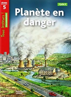 """Afficher """"Planète en danger"""""""