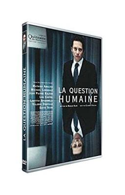 """Afficher """"La Question humaine"""""""