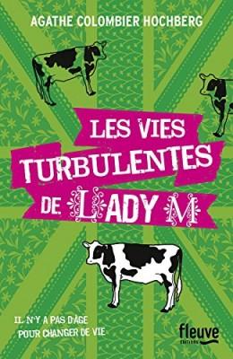 """Afficher """"Les Vies turbulentes de Lady M"""""""