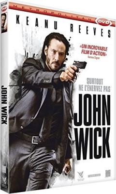 """Afficher """"John Wick John Wick 1"""""""