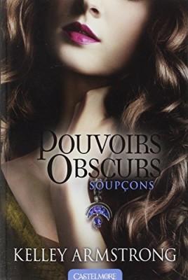 """Afficher """"Pouvoirs obscurs n° 5 Soupçons"""""""