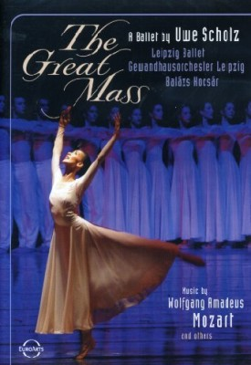 "Afficher ""The Great Mass - A Ballet by Uwe Schulz"""