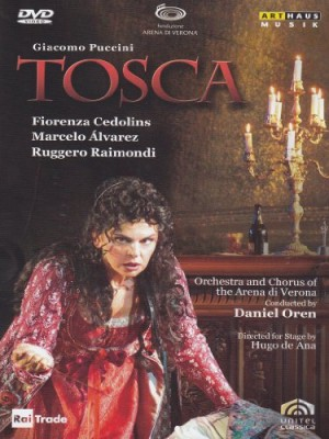 """Afficher """"Tosca"""""""