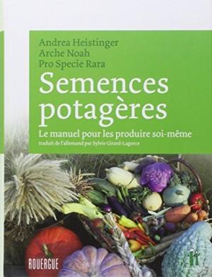 """Afficher """"Semences potagères"""""""