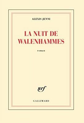 """Afficher """"La nuit de Walenhammes"""""""