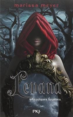 """Afficher """"Chroniques lunaires n° Prequel Levana"""""""