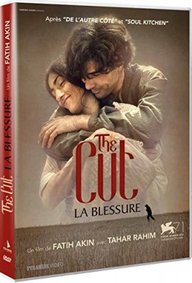 "Afficher ""The Cut DVD"""