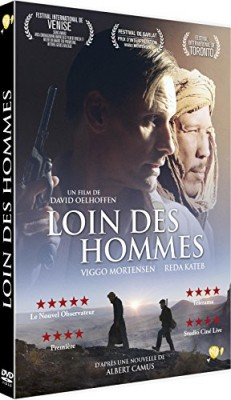 "Afficher ""Loin des hommes"""