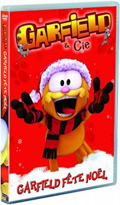 "Afficher ""Garfield fête Noël"""