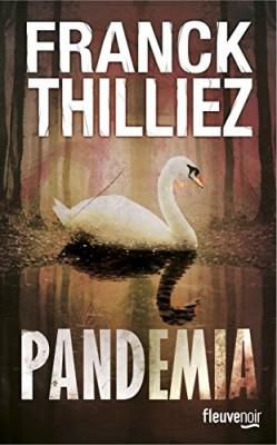 vignette de 'Pandemia (Franck Thilliez)'