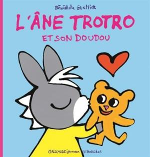 """Afficher """"L'âne Trotro n° 32 L'âne Trotro et son doudou"""""""
