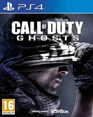 "Afficher ""Call of Duty"""
