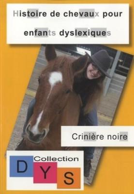 """Afficher """"Histoire de chevaux pour enfants dyslexiques"""""""