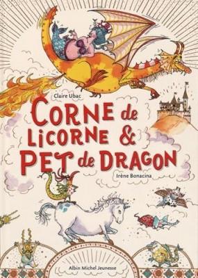 """Afficher """"Corne de licorne & pet de dragon"""""""