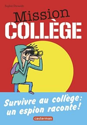 "Afficher ""Mission Collège"""