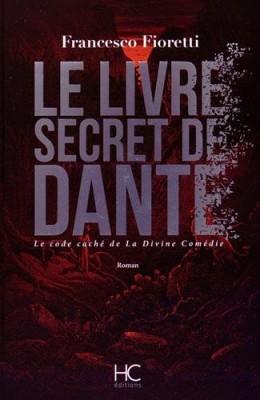 vignette de 'Le livre secret de Dante (Francesco Fioretti)'