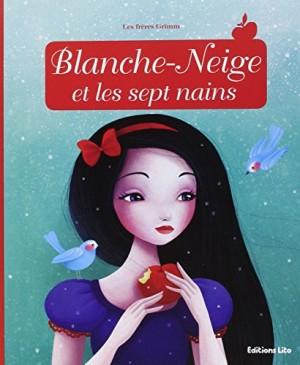 """Afficher """"Minicontes classiques Blanche-Neige et les sept nains"""""""