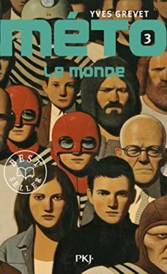 """Afficher """"Méto n° 3 Le monde"""""""