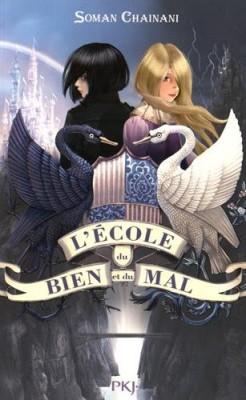 """Afficher """"L'école du bien et du mal n° 1"""""""