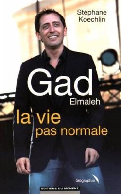"""Afficher """"Gad Elmaleh"""""""