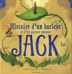 """Afficher """"Histoire d'un haricot et d'un garçon nommé Jack"""""""