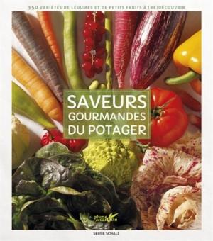 "Afficher ""Saveurs gourmandes du potager"""