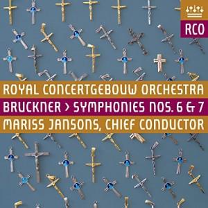"""Afficher """"Symphonies, pour orchestre, n °6 & n °7"""""""