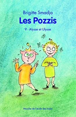 "Afficher ""Les Pozzis n° 9 Alysse et Ulysse"""