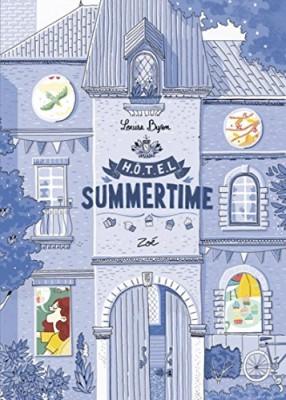 """Afficher """"Hôtel Summertime n° 3 Zoé"""""""