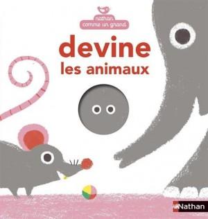 """Afficher """"Devine les animaux"""""""