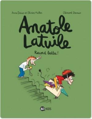 """Afficher """"Anatole Latuile n° 4 Anatole Latuile."""""""
