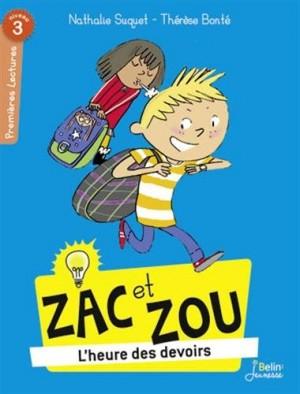 "Afficher ""Zac et Zou"""