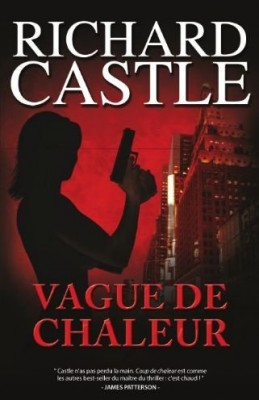 vignette de 'Vague de chaleur (Richard Castle)'