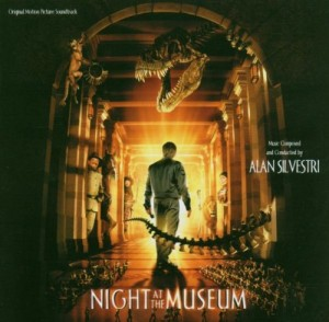 """Afficher """"Night at the museum"""""""