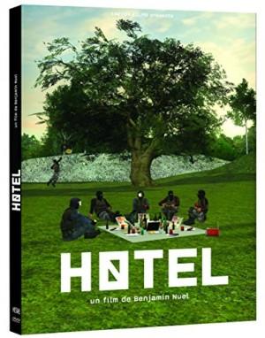 """Afficher """"Hotel"""""""