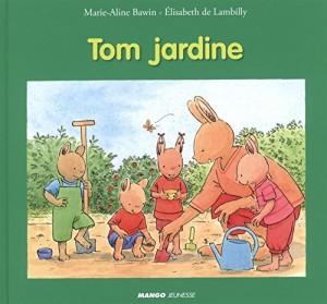"Afficher ""Tom jardine"""