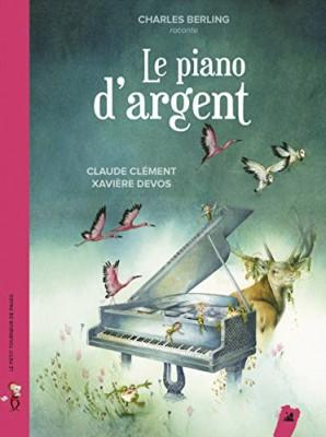 """Afficher """"Le piano d'argent"""""""