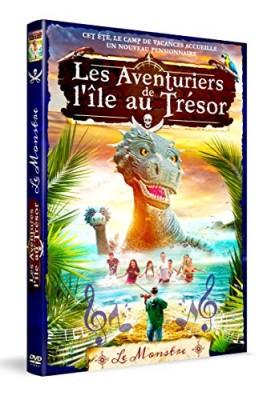"""Afficher """"Les aventuriers de l'île au Trésor"""""""