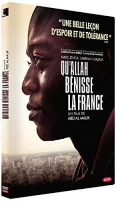 """Afficher """"Qu'Allah bénisse la France"""""""