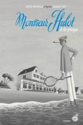 """Afficher """"Monsieur Hulot à la plage"""""""