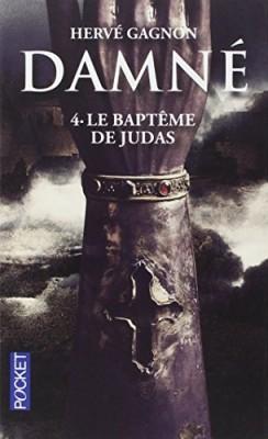 """Afficher """"Damné n° 4 Le Baptême de Judas"""""""