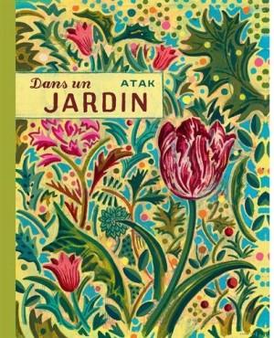 """Afficher """"Dans un jardin"""""""