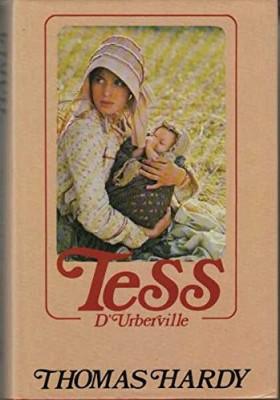 vignette de 'Tess d'uberville (Thomas Hardy )'