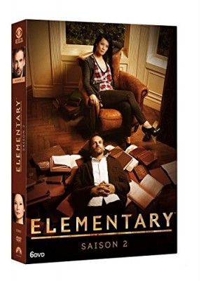 """Afficher """"Elementary - 2"""""""