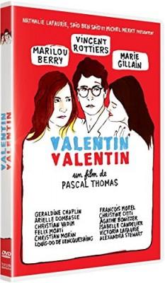 """Afficher """"Valentin Valentin"""""""